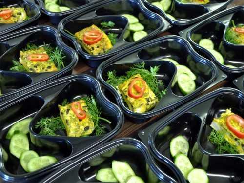 kişiye özel diyet yemek