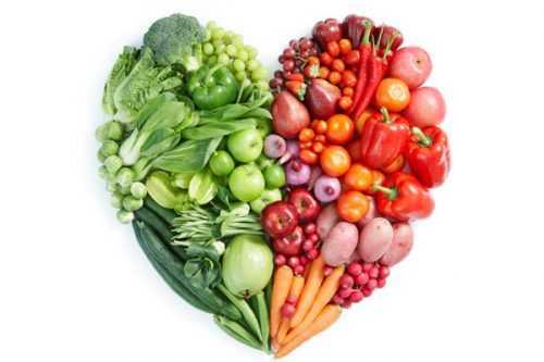 az kalorili yiyecek
